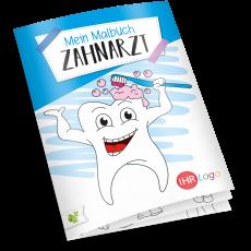 Malbuch ZAHNARZT