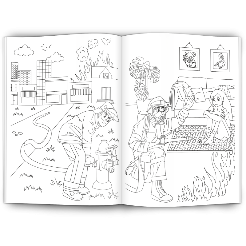 Ziemlich Malbuch N Ideen - Framing Malvorlagen - thehomeloansinfo.info