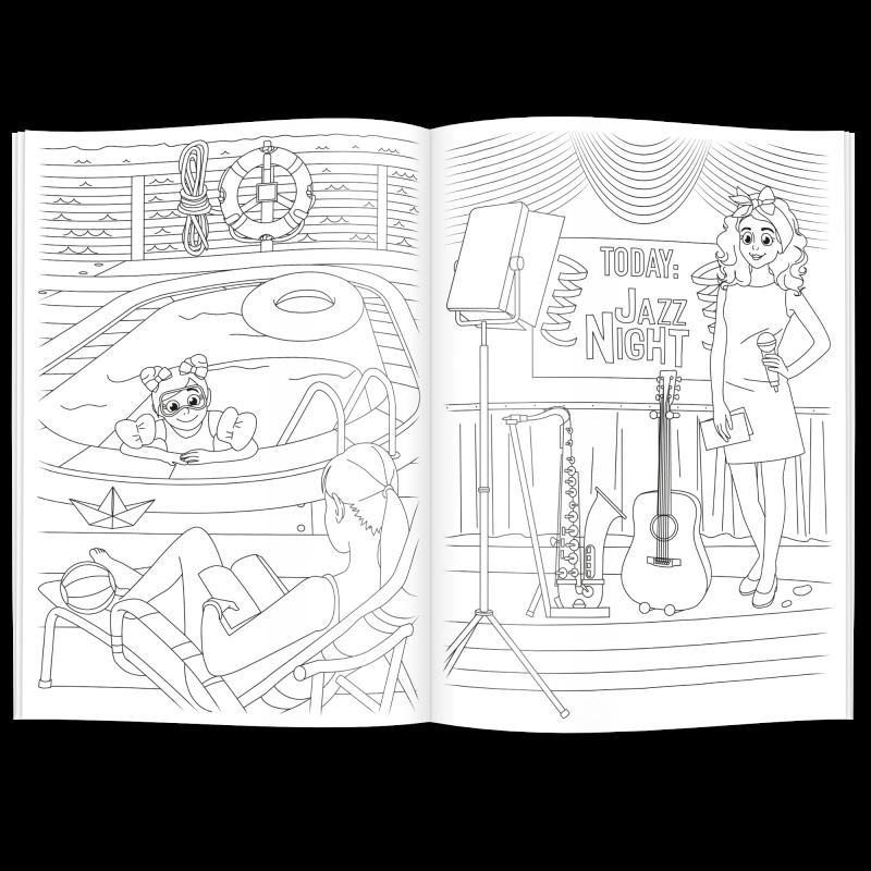 Ungewöhnlich Superman Malbuch Fotos - Ideen färben - blsbooks.com