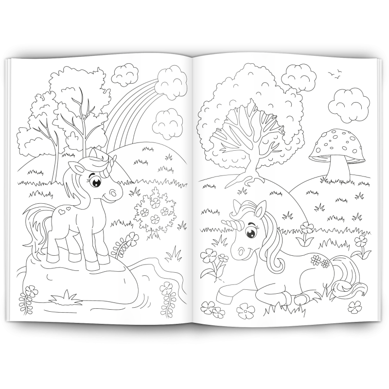 Atemberaubend Zoologie Malbuch Galerie - Framing Malvorlagen ...