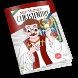 Malbuch CHRISTENTUM
