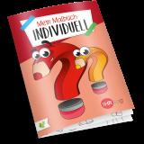 Malbuch Individuelle Gestaltung