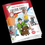 Malbuch HELFER-HUNDE